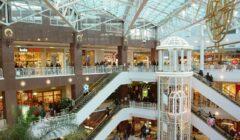 sector retail españa