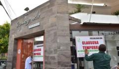 segundo muelle 240x140 - Segundo Muelle cierra temporalmente 5 locales en Lima ante problemas de salubridad