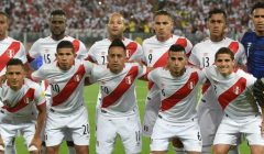 seleccion peruana umbro 2017 240x140 - Umbro incrementó sus ventas gracias a los partidos por el repechaje mundialista