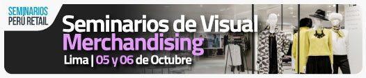 seminario octubre 526x113 px2 - Estée Lauder Companies abrió su primer outlet en Perú