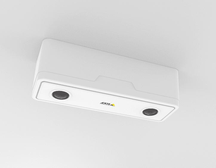 sensor 3D conteo de clientes