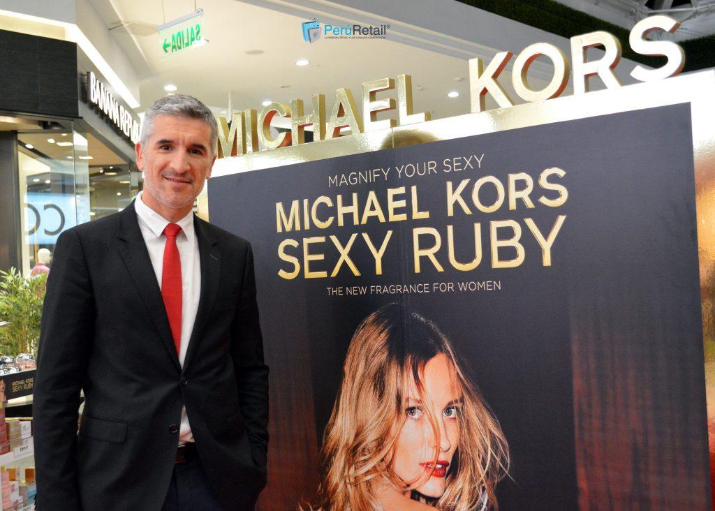 sexy ruby 22 1024x732 - Estée Lauder: Conoce las nuevas marcas de perfumes que traerá este año al Perú