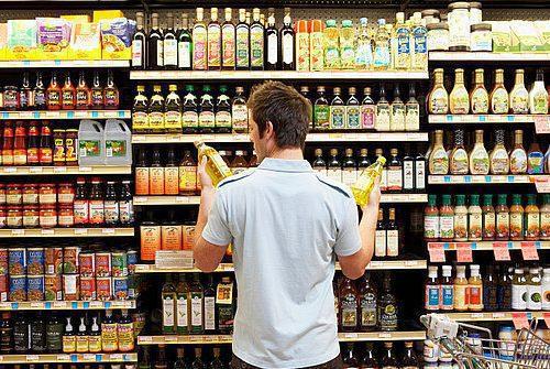 shopper 1 - ¿De qué manera el exceso de oferta dificulta la experiencia de compra?
