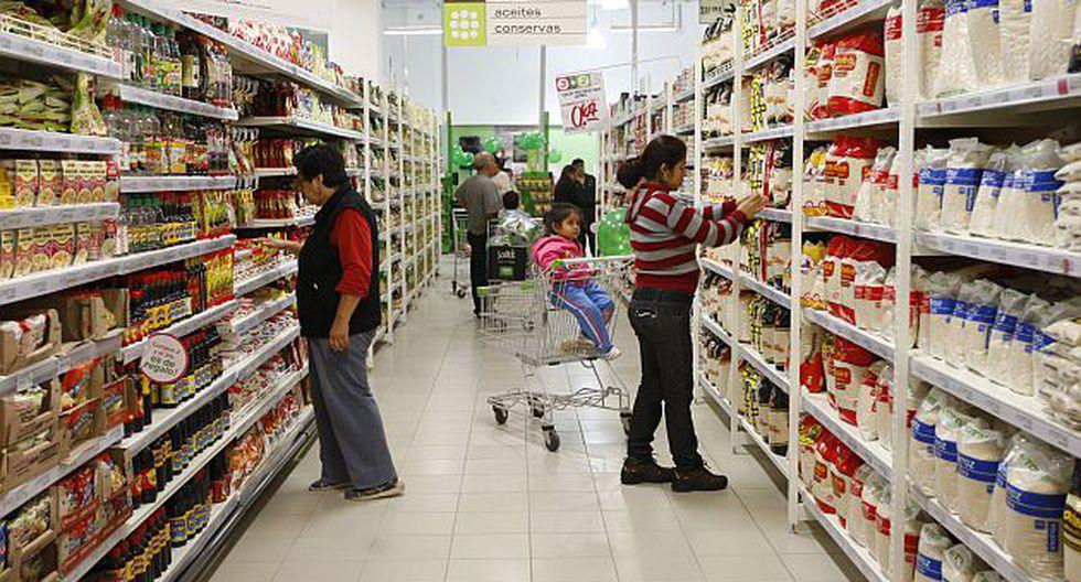 shopper peruano
