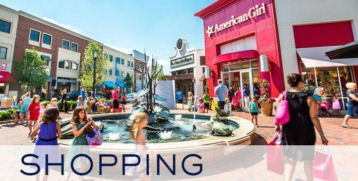shopping easton 1 - Perú: Shopping malls aumentarían sus ventas 10% por campaña navideña