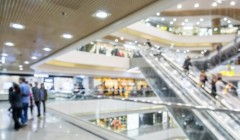 shopping mall int blur thinkstockphoto 240x140 - ¿Cuáles son las tendencias que marcarán el futuro del retail?