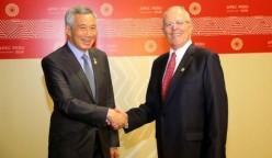 singapur perú 248x144 - Ministro de Singapur destaca la importancia del TPP
