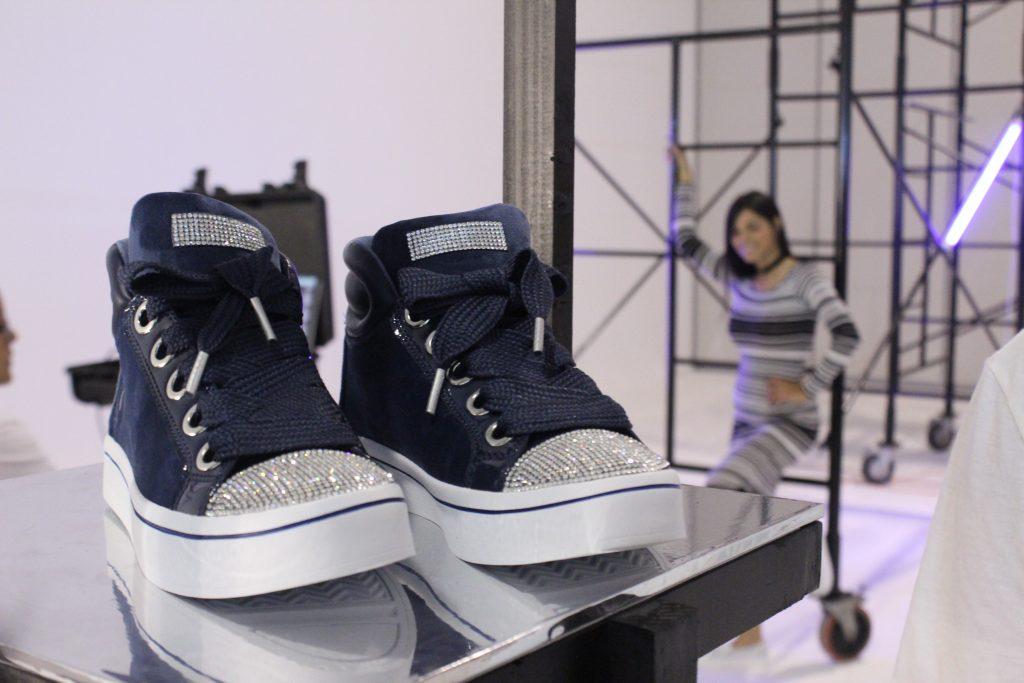 skechers 1 1024x683 - Perú: Skechers presentó nueva línea Street