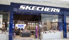 skechers 240x140 - Skechers se expande en la región pese a bajar su ganancia en el primer semestre del año