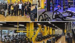 smart fit colombia 248x144 - Smart Fit continuará con su plan de expansión en Colombia