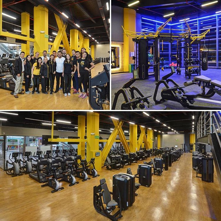smart fit colombia - Smart Fit continuará con su plan de expansión en Colombia