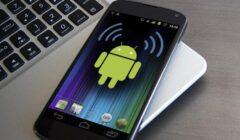 smartphone android europa 240x140 - Android roza el 90% de las ventas del mercado europeo