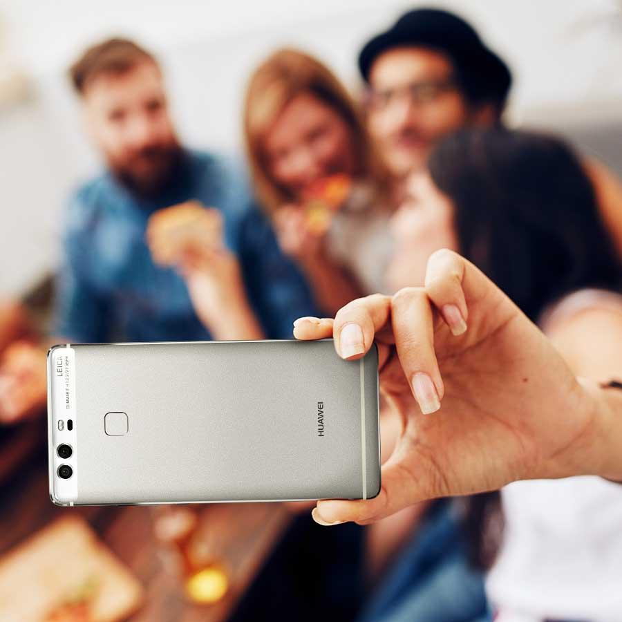 smartphone1 - ¿Que valoran los peruanos al comprar un smartphone?