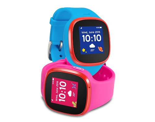 smartwatch TCL MT30 2 - Conoce el nuevo smartwatch ideal para niños