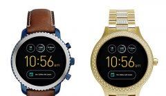 smartwatch fossil 2 240x140 - Fossil y Armani se suman a la moda de los smartwatches con Android