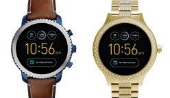 smartwatch fossil 2 248x144 - Fossil y Armani se suman a la moda de los smartwatches con Android
