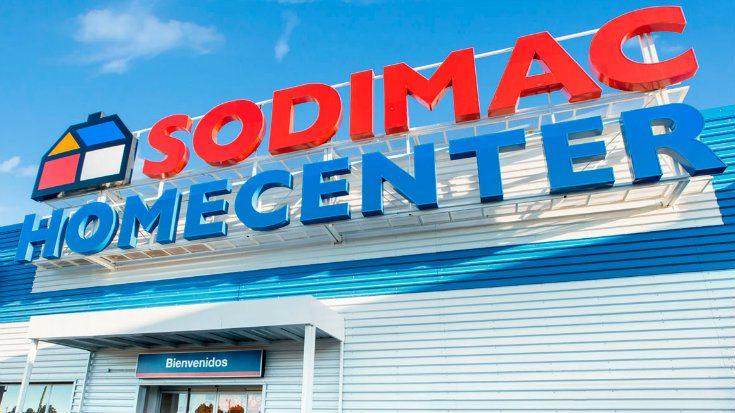 sodimac 1 - Argentina: Tienda de Sodimac en riesgo por crisis de empresario inmobiliario