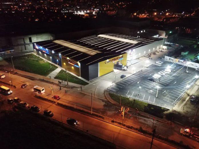 sodimac TUNJA 3 696x522 - Colombia: Sodimac alcanzará las 40 tiendas antes de fin de año