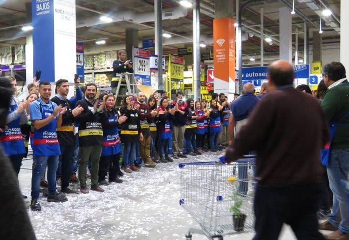 Ikea llega a Latinoamérica de la mano de Falabella — Perú