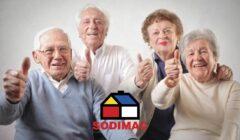 sodimac adultos mayores perú retail 240x140 - Sodimac al igual que Starbucks ofrece trabajo para personas de la tercera edad