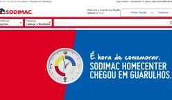 sodimac brasil 2017