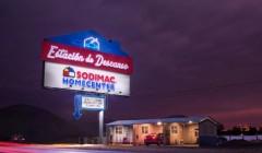 sodimac estación de descanso 240x140 - Sodimac obtiene 9 galardones en el Premio Ideas 2017