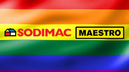 sodimac home center - Sodimac y Maestro brindan beneficios laborales a parejas homosexuales
