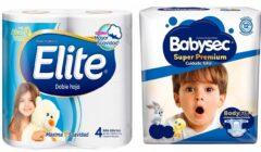 softys peru perú retail 240x140 - Softys Perú: Papel higiénico y pañales crecen en ventas ecommerce
