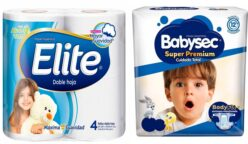 softys peru perú retail 248x144 - Softys Perú: Papel higiénico y pañales crecen en ventas ecommerce