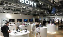 sony 248x144 - ¿Sony le dice adiós a Latinoamérica?