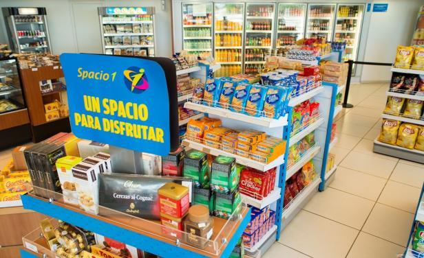 spacio 1 uruguay