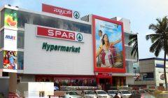 spar india 240x140 - Cadena de hipermercados Spar continúa invirtiendo en la India