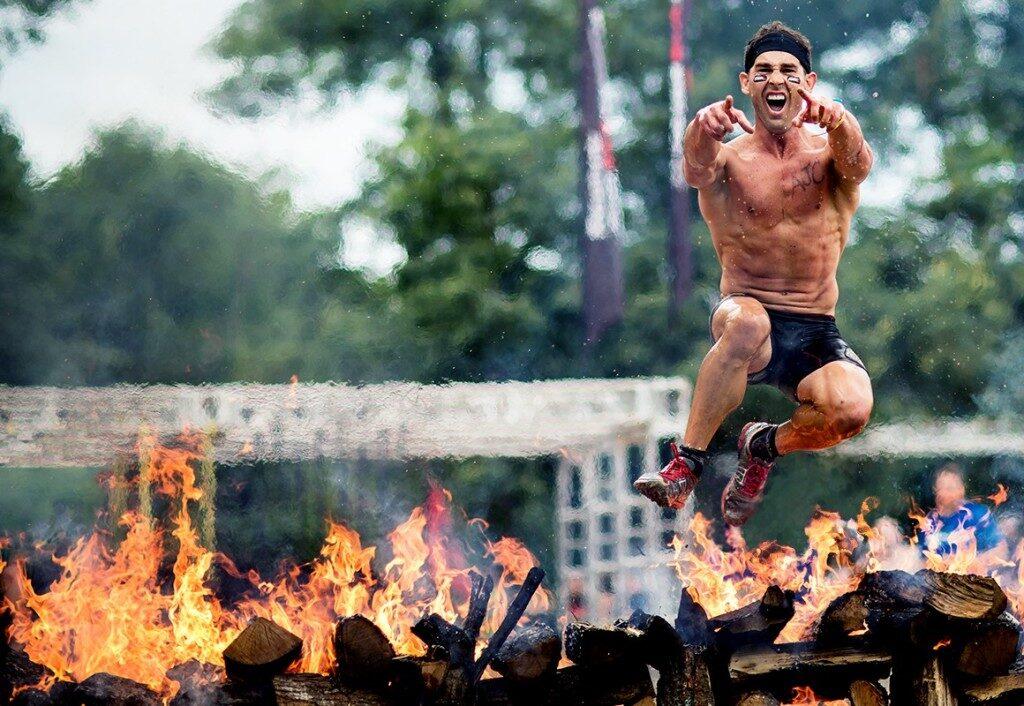 spartan race 1 perú retail 1024x706 - Spartan Race, las marcas detrás de un negocio para los atletas más osados