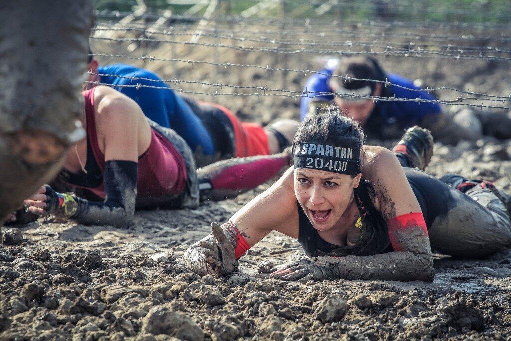 spartan race 2 perú retail 1024x683 - Spartan Race, las marcas detrás de un negocio para los atletas más osados
