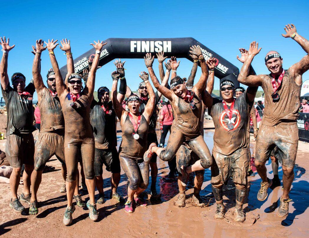 spartan race 3 perú retail - Spartan Race, las marcas detrás de un negocio para los atletas más osados