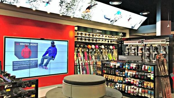 sport chek digital