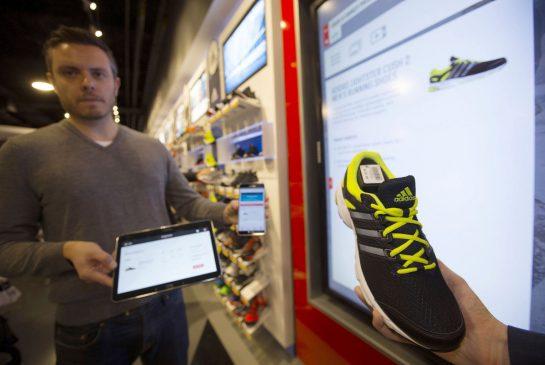 sportchek16 - Sport Chek ofrece un nuevo concepto de tienda de deportes