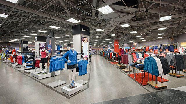 sports authorithy tienda nike 2