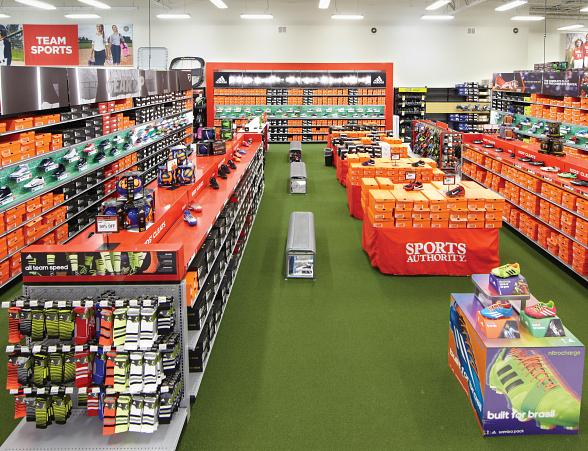 sports authority ParkMeadows Overall