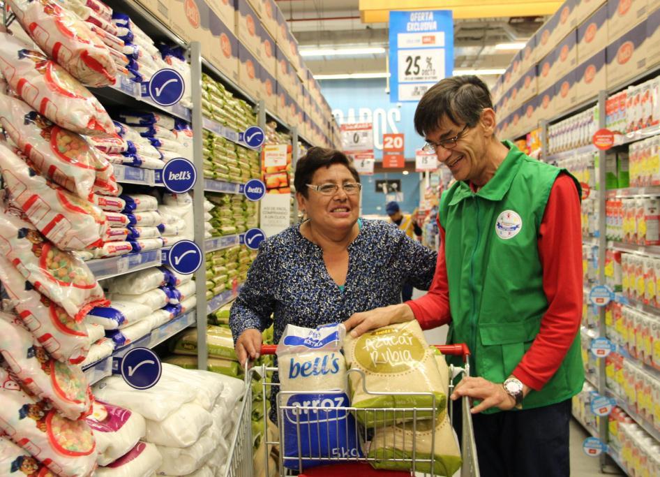 spsa 12 1 - Perú: Crecimiento de las marcas propias en el retail