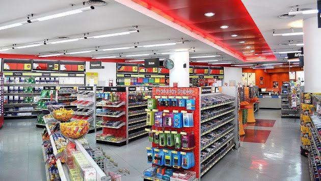 staples tienda 3 - Staples fortalece su negocio con una nueva tienda en Argentina