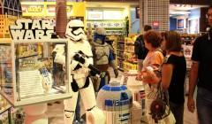 star wars lego 2 240x140 - Star Wars impulsa la venta de juguetes en Estados Unidos