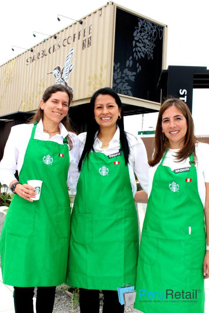 starbucks (1) - Peru Retail