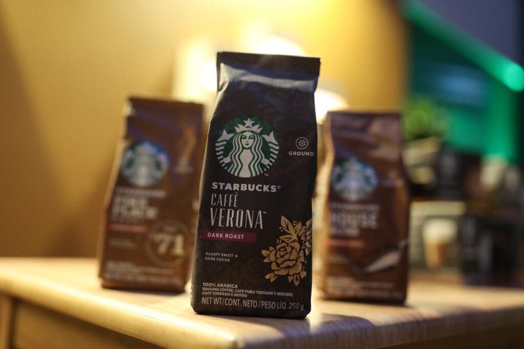 starbucks at home 3 1024x682 - Después de 8 años, Starbucks impulsa la mayor alza en ventas de Nestlé