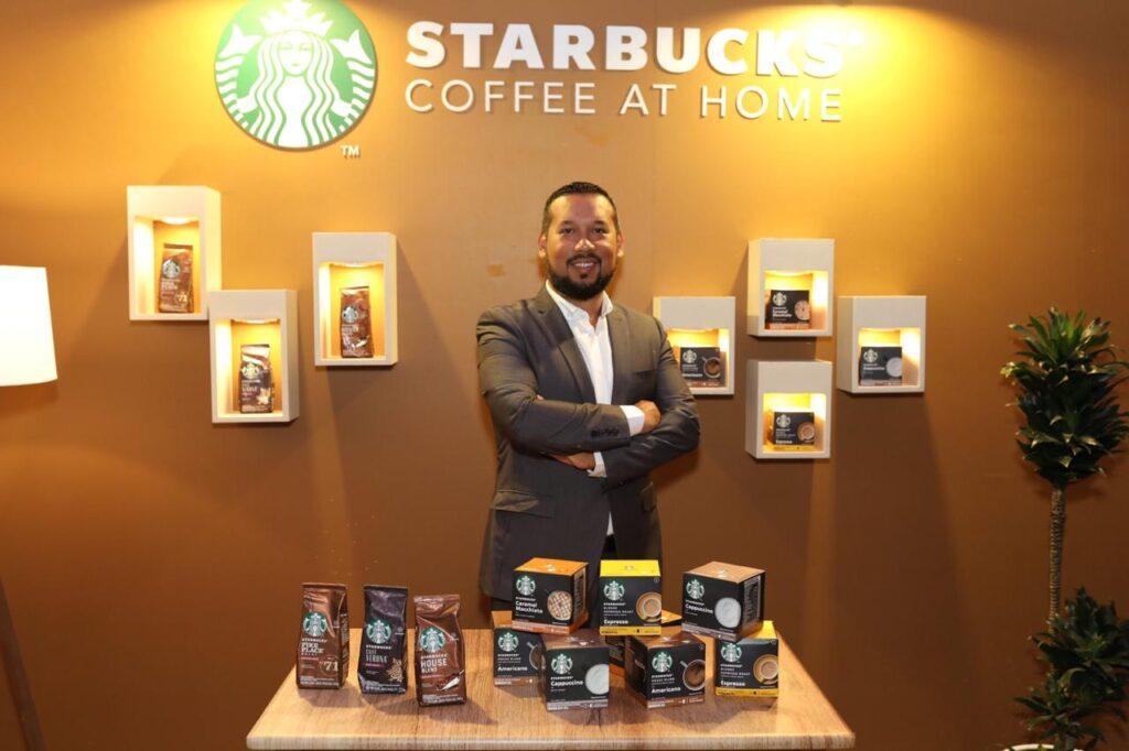 starbucks at home 4 1024x682 - Después de 8 años, Starbucks impulsa la mayor alza en ventas de Nestlé