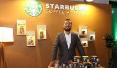 """starbucks at home 7 240x140 - """"Queremos trasladar la experiencia de una cafetería Starbucks a la conveniencia de casa"""""""