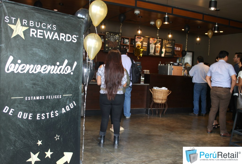 starbucks lima peru 11 peru retail 1024x694 - Los nuevos formatos de Starbucks y su plan piloto para expandirse en Perú