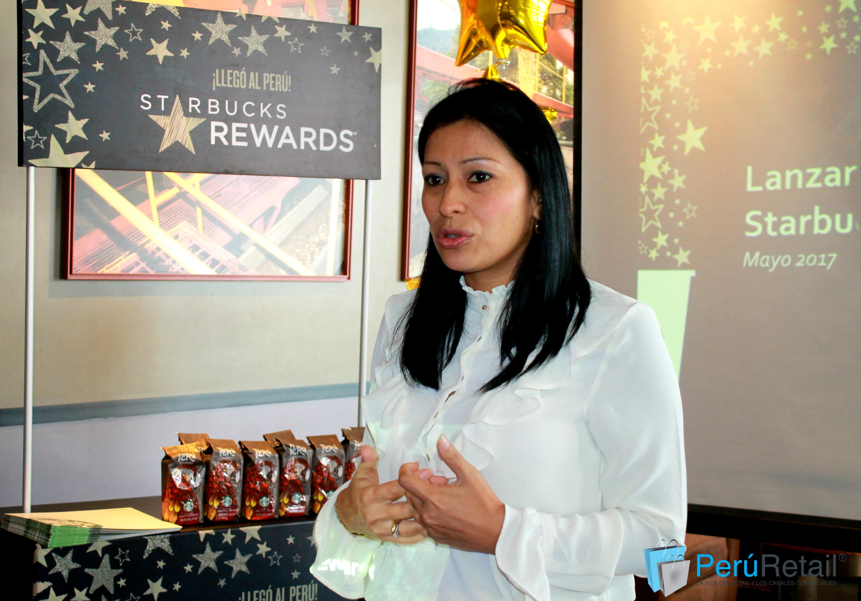 starbucks lima peru 27 Peru Retail - Starbucks busca clientes más leales para aumentar sus ventas en Perú