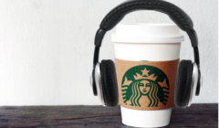 starbucks music 240x140 - Starbucks lanza playlist para Spotify en Perú