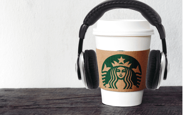 starbucks music - Starbucks lanza playlist para Spotify en Perú